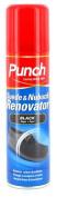 Suede Nubuck Renovator Spray Black