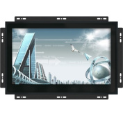 LILLIPUT 34cm OPEN FRAME YL-1303T 16:9 1080P CAPACITIVE MULTI-TOUCH SCREEN WITH HDMI ,VGA AND COMPOSITE INPUT