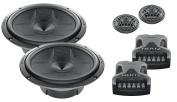 Hertz Audio ESK 165L.5 17cm Energy 2-Way Component System