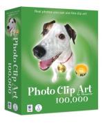 Hemera Photo Clip Art 100,000