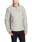 White Sierra Men's Peak Packable Jacket