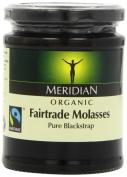 (4 PACK) - Meridian - Org Blackstrap Molasses | 350g | 4 PACK BUNDLE