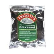 Prewett's Organic Premium Ground Flaxseed 175 g