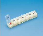 7 Day Pill Dispenser