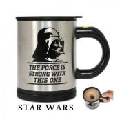 Mug Feel The Force Star Wars