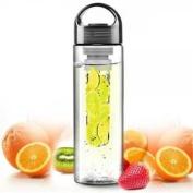 700ml Fruit Infusing Water Bottle