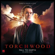 Torchwood - 1.2. Fall to Earth  [Audio]