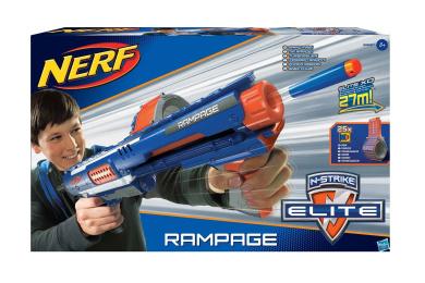 Nerf N-Strike Elite Rampage XD