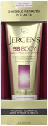 Jergens BB Body Cream for lighter Skin Tones, 220ml by Jergens