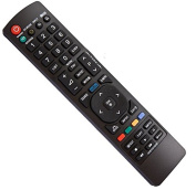 Remote Control for LG AKB72914293 AKB72915207 AKB72915217 AKB72915246 AKB73275606 AKB72915244 AKB72914202 - REPLACEMENT