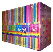 Rainbow Magic Collection 42 Books Gift Set Pack