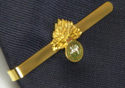 Royal Regiment of Fusiliers Regimental Tie Clip