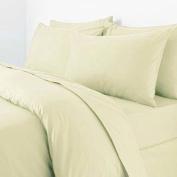 Plain Duvet cover, Quilt cover set & 2 Pillow cases, bedroom bedding Bed set, All Sizes by EDS