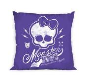 Monster High Cushion Cover 40 x 40 CM Cushion Cover, Purple