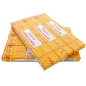 Goloka Nagchampa Agarbathi - Bundle of 6 Packs