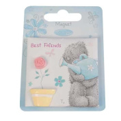 Me to You Bear Best Friends Magnet