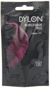 Dylon Burlesque Red Hand Dye 50 g