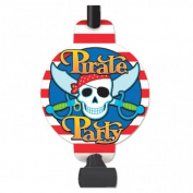 Amscan Blowouts New Pirate Party Accessory