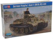1/35 Fighting Reykjavik Le series German Panzer I Type F (VK1801) Late