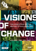 Visions of Change [Region 2]