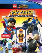 LEGO [Region B] [Blu-ray]