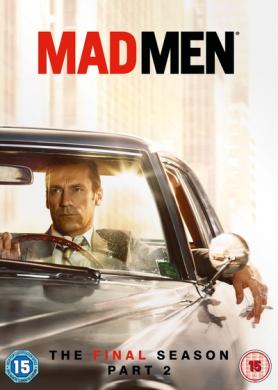 Mad Men: Season 7 - Part 2