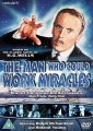 The Man Who Could Work Miracles [Region 1]