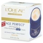 L'Oreal Age Perfect Night Cream For Mature Skin 70ml