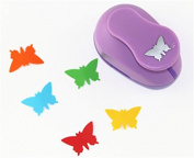 CADY Crafts Punch 3.8cm paper punches Craft Punches Butterfly