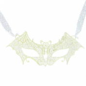 HP95(TM) Popular!Hot! Fox Sexy Lace Mask Masquerade Fancy Costume Party Ball Eye Masks
