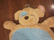 Kellytoy Lay on Me Baby Mats Baby Boy Blue Dog