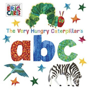 The Very Hungry Caterpillar ABC Book