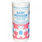 Country Comfort Baby Powder 90ml