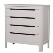 Chandler 4 Drawer Dresser