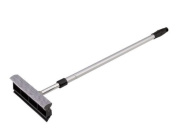 Commercial Zone 791512 SUV Squeegees- Silver- 12-pack - Silver