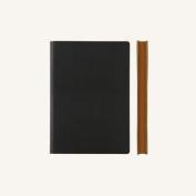Signature Notebook A6, Black