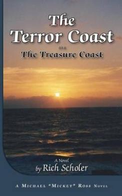 The Terror Coast: Aka the Treasure Coast