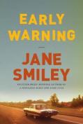 Early Warning  [Large Print]