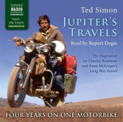 Jupiter's Travels [Audio]