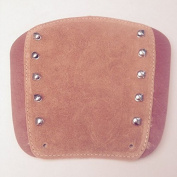 ArcheryMax Handmade Non-Ventilated Thickened Leather Arm Guard AGM10