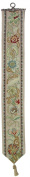 Tree of Life - Pastel I Tapestry Bell Pull