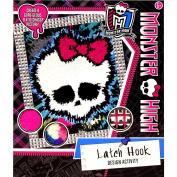 Tara Toy Monster High Latch Hook Playset