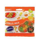 JELLY BELLY BEANANZA SUNKIST CITRUS MIX 100mlS 12 COUNT
