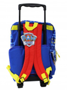 Paw Patrol Ready For Action Full Size Kids Rolling Backpack