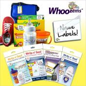 Child Labelling Daycare Value Kit