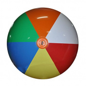 Jet Creations Inflatable Giant Beach Ball, 1.8m