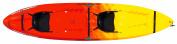 Ocean Kayak 3.7m Malibu Two Tandem Sit-On-Top Recreational Kayak