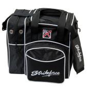 KR Strikeforce Flexx Single Bowling Bag- Black