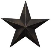 60cm Barn Star Black Country