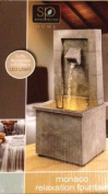 Sarah Peyton Relaxation Fountain